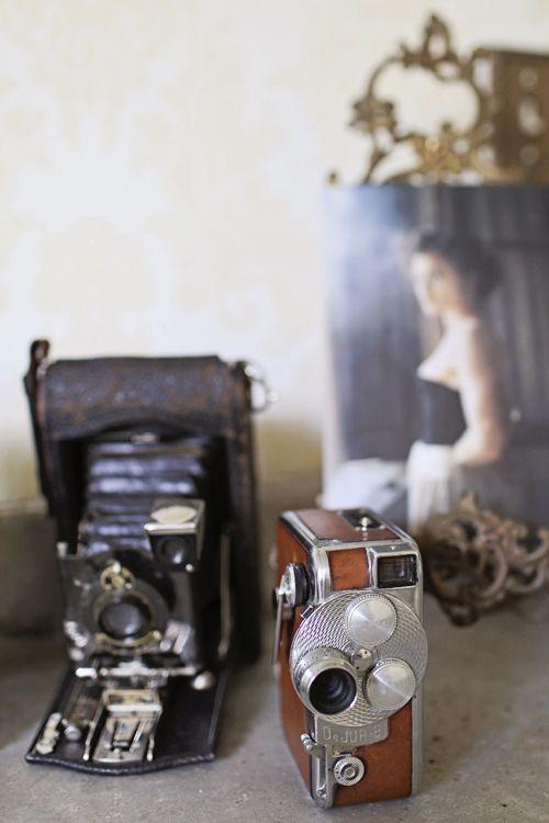 Применение фототехники в свадебном декоре.