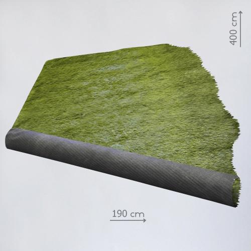 аренда искусственного газона