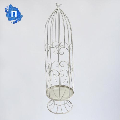 аренда птичьей клетки
