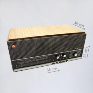 Аренда радиолы