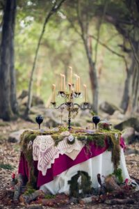 фотозона на свадьбу