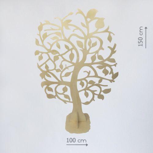декорация дерево