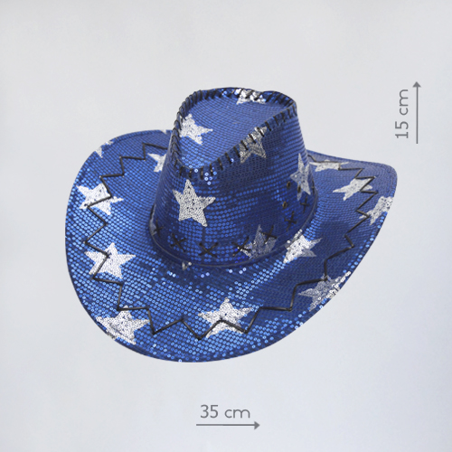 аренда ковбойской шляпы