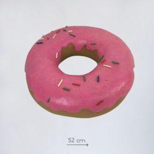 аренда бутафорского пончика