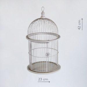 реквизит птичья клетка