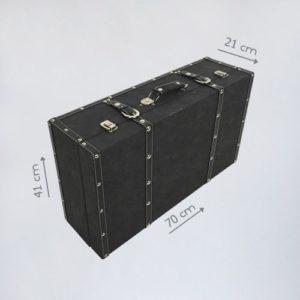реквизит чемодан
