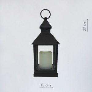 черный фонарь аренда